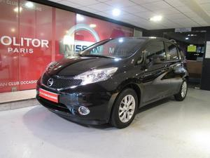 NISSAN Note ch N-Connecta Euro Occasion