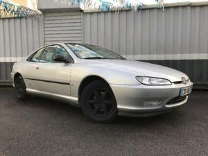 PEUGEOT 406 COUPE CH PACK  Occasion