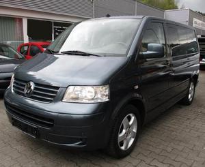 Volkswagen Multivan T5 MULTIVAN COMFORLINE d'occasion