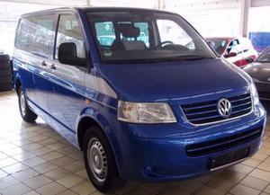 Volkswagen Multivan T5 Multivan 2,5 TDI Startline d'occasion