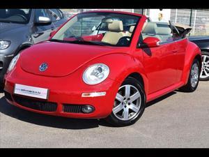 volkswagen new beetle cabriolet carat 19 tdi 105 cv. Black Bedroom Furniture Sets. Home Design Ideas