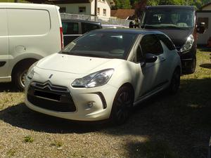 CITROëN DS3 SO CHIC