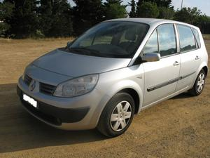 RENAULT Scenic 1.5 dCi 105 Euro 4 Pack Expression