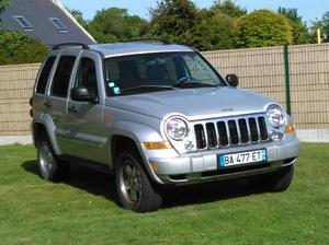 JEEP Cherokee 3.7 V6 Limited A
