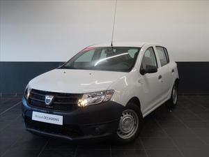 Dacia Sandero V 75 GPL  Occasion