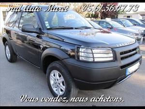land rover freelander td4 s 3p i ere chona lamballan die el rhone alpes isere chonas lamballan. Black Bedroom Furniture Sets. Home Design Ideas