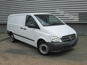 Mercedes-benz Vito fg 113 CDI Long 2t8 PK CLIM  Occasion