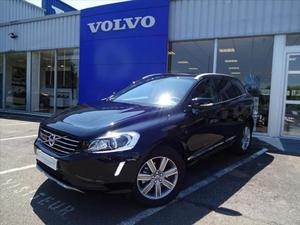 Volvo Xc60 D4 AWD 190ch Signature Edition Geartronic