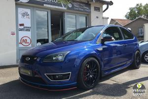 FORD Focus ST 2.5 T 270 CV STAGE 1 +