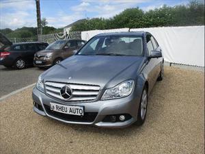 Mercedes-benz Classe c 220 CDI BUSINESS 7G-TRONIC