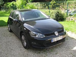 VOLKSWAGEN Golf 1.2 TSI 105 BlueMotion Technology Cup