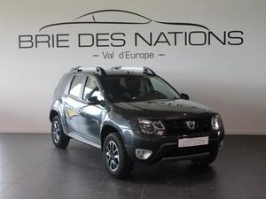 "DACIA Duster ""TCe x4 Black Touch"""