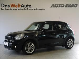 MINI MINI COUNTRYMAN R60 COUNTRYMAN D 143 CH Cooper S Pack
