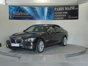 BMW Série dA xDrive 381ch Exclusive