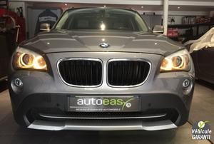 BMW X d 143 cv s-drive x-line FRANCE