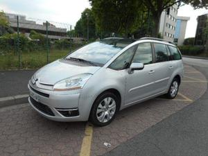 Citroen Grand c4 picasso 1.6 HDI110 FAP PACK AMBIANCE