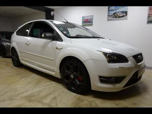 ford focus st occasion angouleme cozot voiture. Black Bedroom Furniture Sets. Home Design Ideas