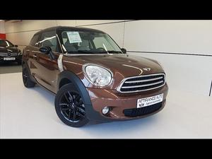 MINI Paceman PACEMAN COOPER D 112CH PACK CHILI ALL