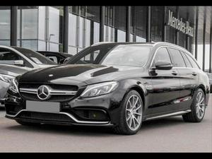 Mercedes-Benz Classe C CLASSE C BREAK 63 AMG T 476CV