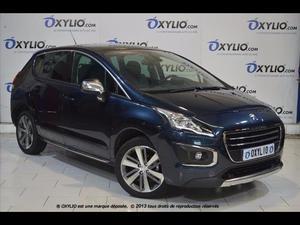 Peugeot BlueHDI120Allure -