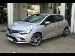 Renault Clio III 1.2 TCe 120ch energy Intens 5p