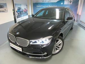 BMW Série dA xDrive 265ch Exclusive