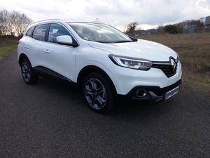 RENAULT Renault Kadjar 1.6 DCI intens 130cv