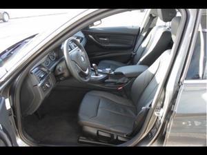 BMW Série dA