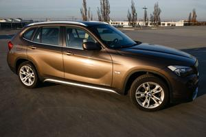 BMW X1 xDrive 23d 204 ch Luxe A