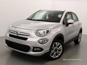 FIAT 500X Lounge Multiair 140 Dct  Occasion