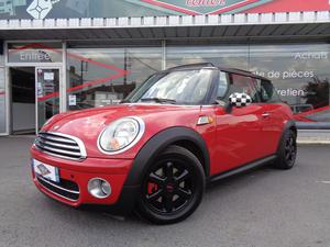 mini cooper toit ouvrant 20072 cozot voiture. Black Bedroom Furniture Sets. Home Design Ideas