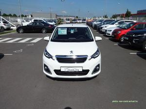 PEUGEOT 108 Collection Vti 68 5p  Occasion