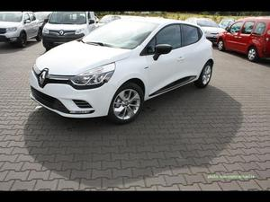 RENAULT Clio Clio Limited Surequipee Tce 120 Energy