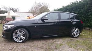 BMW 118d xDrive 143 ch M Sport