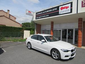 BMW Série dA xDrive 258 Lounge Plus Pack M