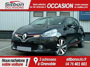RENAULT Clio IV 0.9 TCE 90 LIMITED