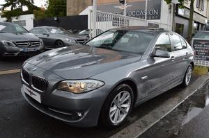 BMW Série D LUXE