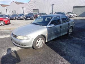 Opel Vectra V 115CH GL 5P  Occasion