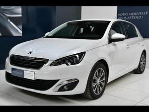 Peugeot  BlueHDi 120ch Allure EATkm