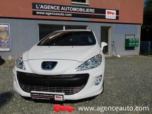 Peugeot  HDi 112 GPS Navteq GARANTIE 6 MOIS