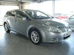 Toyota Avensis sw 150 D-4D FAP SkyView Edition  Occasion