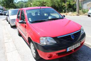Dacia Logan c mpi ambiance d'occasion