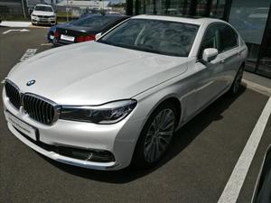 BMW 730 dA xDrive 265ch  Occasion