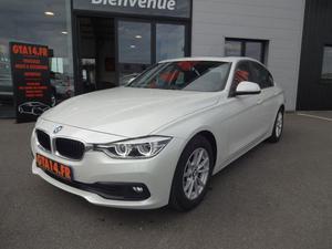 BMW Série 3 SERIE 3 (FD EFFICIENTDYNAMICS