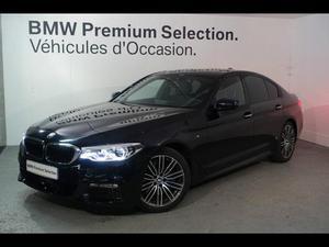 BMW Série dA xDrive 265ch M Sport  Occasion