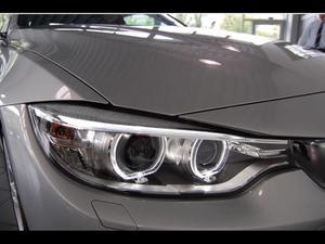 BMW Série dA xDrive M Sport - Automatique - Navi