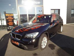 BMW X1 (E84) (2) SDRIVE18D 143 SPORT  Occasion
