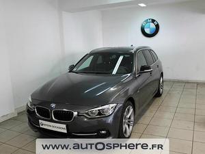 BMW dA 116ch Sport  Occasion