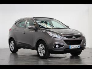 Hyundai Ix CRDI WD PANORAMIC SUNSATION