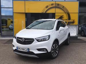 Opel Mokka x 1.4 T 140 Innovation GPS Camera  Occasion